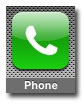 iPhone Voicemail Greeting